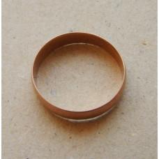 Kольцо золотое 56 проба 2,8гр. 21 размер